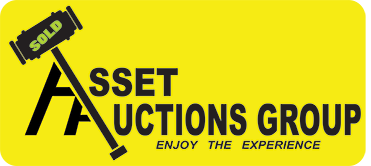 Asset Auctions Group Logo